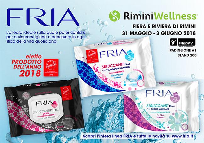 fria rimini wellness