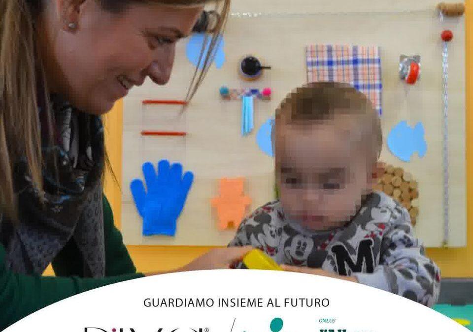 Diva International sostiene L'Albero della Vita con il progetto ImpariAmo